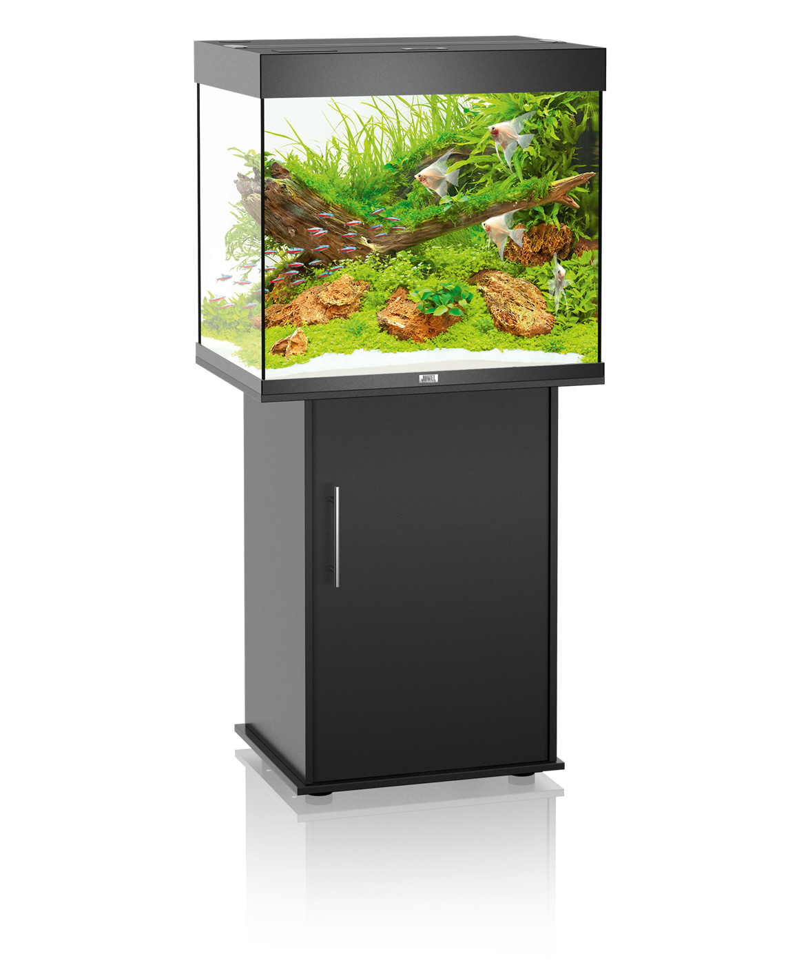 lido 120l aquarium cabinet redwood aquatics. Black Bedroom Furniture Sets. Home Design Ideas